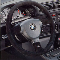 BMW M Technic 2 i mocka
